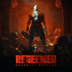 Nintendo eShop Downloads Europe Redeemer Enhanced Edition