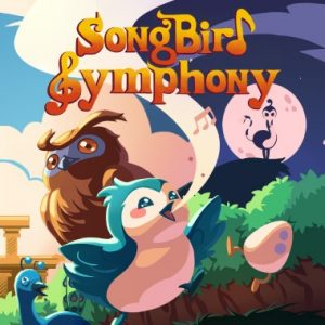 Nintendo eShop Downloads Europe Songbird Symphony