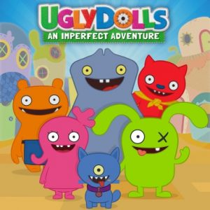 Nintendo eShop Downloads Europe UglyDolls An Imperfect Adventure