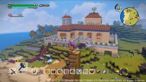 Nintendo eShop Downloads North America Dragon Quest Builders 2