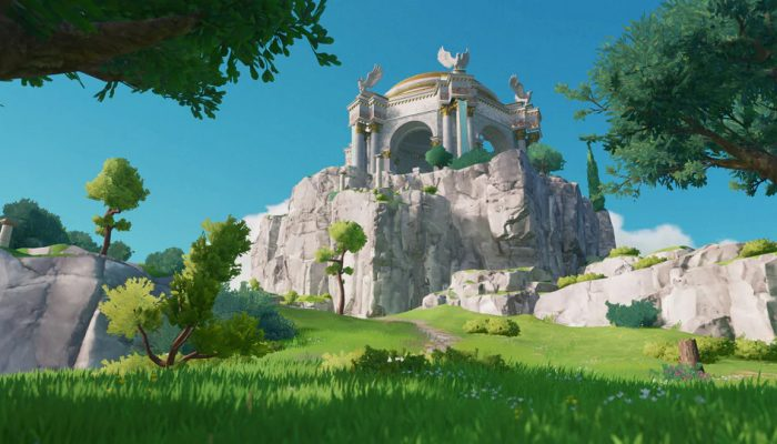 Ubisoft: 'Gods & Monsters – Building a Journey as Rewarding as the Destination'