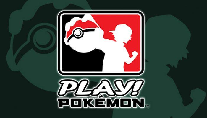 Pokémon: 'Play! Pokémon Rules and Regulations Updated [July 2019]'