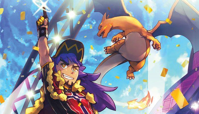 Pokémon Sword & Shield: 'Meet Leon, the strongest Trainer in the Galar region'