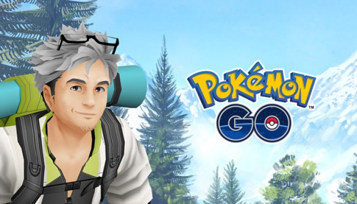Pokémon: 'This Summer's Legendary Lineup in Pokémon Go'