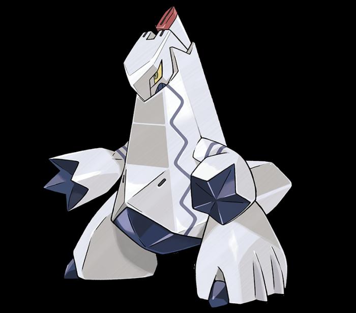 Pokémon Sword Shield