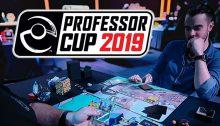 Pokémon Professor Cups 2019