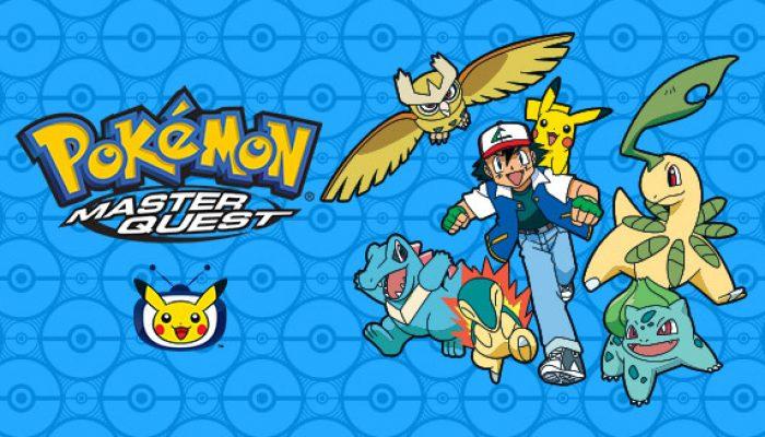 Pokémon: 'Pokémon: Master Quest Episodes Added to Pokémon TV'