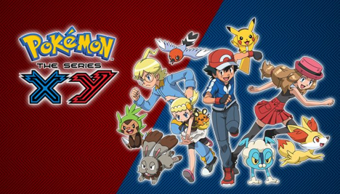 Pokémon: 'Seasons 17–19 Bring the XY Arc of Pokémon the Series to Amazon Prime'
