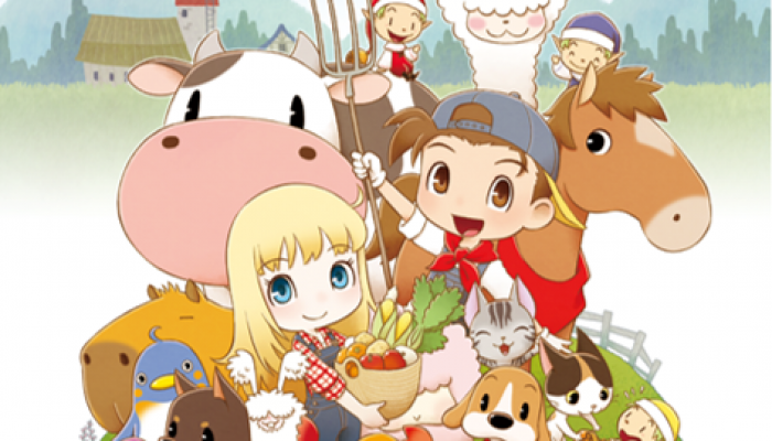 XSEED: 'XSEED Games Confirms Nintendo Switch Release for Story Of Seasons: Friends of Mineral Town'