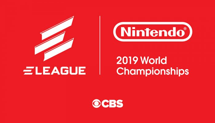 NoA: 'ELEAGUE & Nintendo partner to showcase video game tournaments & players in new content initiative'