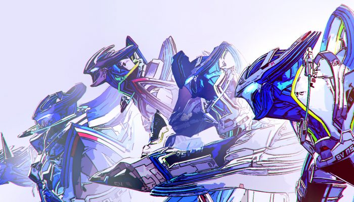 PlatinumGames: 'Astral Chain Devblog: Designing the Legion Family'