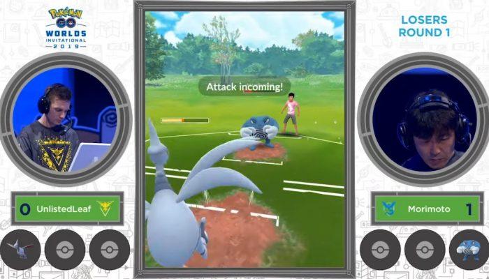 Pokémon Go Invitational Recap