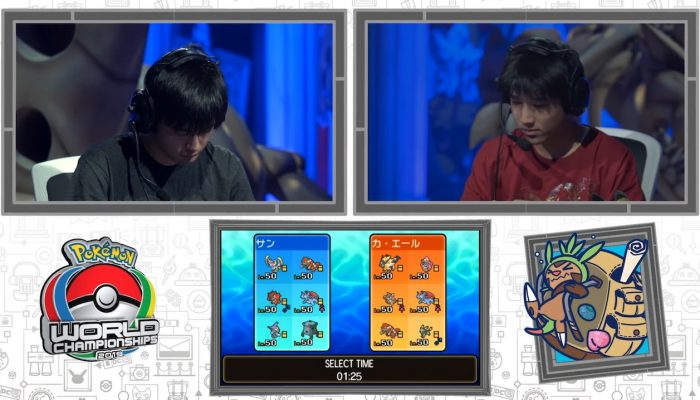 Pokémon: 'A Fantastic Finals Awaits in the Pokémon VGC'