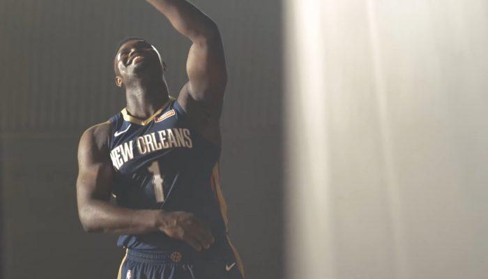 NBA 2K20 – Next Up Feat. Zion Williamson
