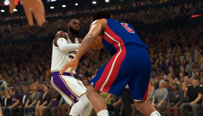NBA 2K20 – Next is Now