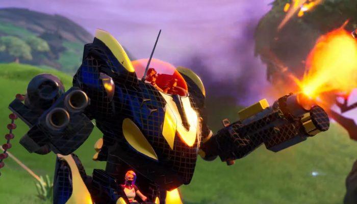 Fortnite – Season X Battle Pass Trailer