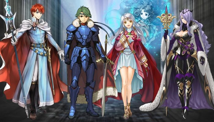 Fire Emblem Heroes – Feh Channel (Aug. 1, 2019)