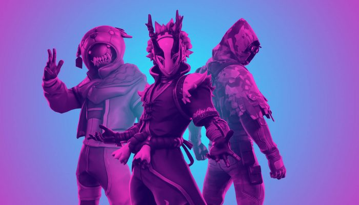 Fortnite: 'What's Next for Competitive Fortnite?'