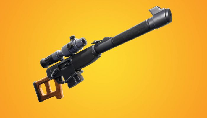 Fortnite: 'v10.00 Content Update Patch Notes'