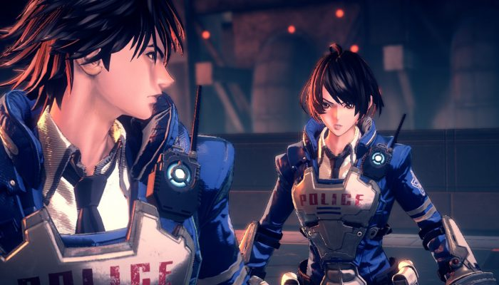 PlatinumGames: 'Astral Chain Devblog: A Powerful Duet'