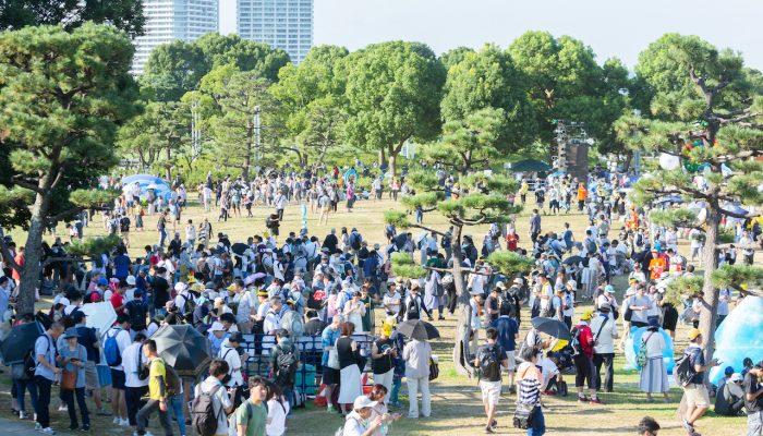 Niantic: 'An eventful summer wraps up at Pokémon Go Fest 2019 Yokohama'