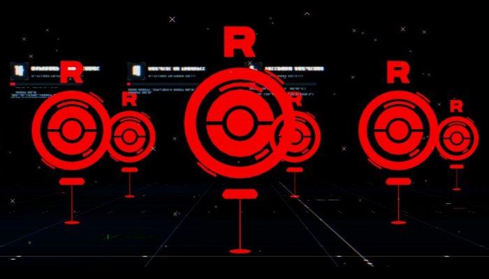 Niantic: 'Team Go Rocket invades Pokémon Go!'