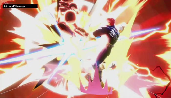 Super Smash Bros. Ultimate, Chikara VIP Épisode 10 : La Lumière