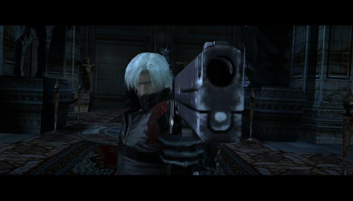 Devil May Cry 2 – Nintendo Switch Gameplay Screenshots