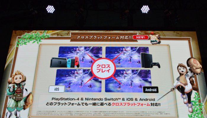 Final Fantasy Crystal Chronicles Remastered Edition – Japanese Presentation at Tokyo Game Show 2019