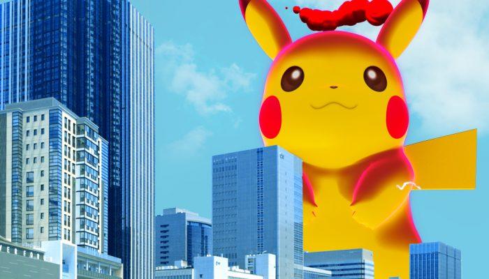 Pokémon DaiMax Camera – Japanese App Screenshots