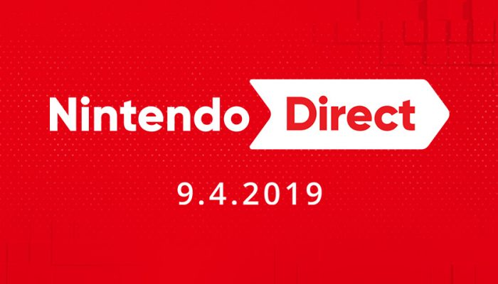 NoA: 'New Nintendo Direct highlights next wave of games coming to Nintendo Switch'