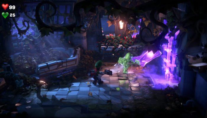 Nintendo Presents – Luigi's Mansion 3 (gamescom 2019)