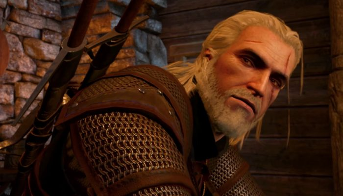 The Witcher 3: Wild Hunt Complete Edition – Release Date Trailer