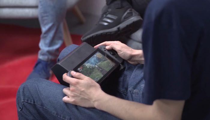 Nintendo Presents – The Witcher 3: Wild Hunt Complete Edition (gamescom 2019)