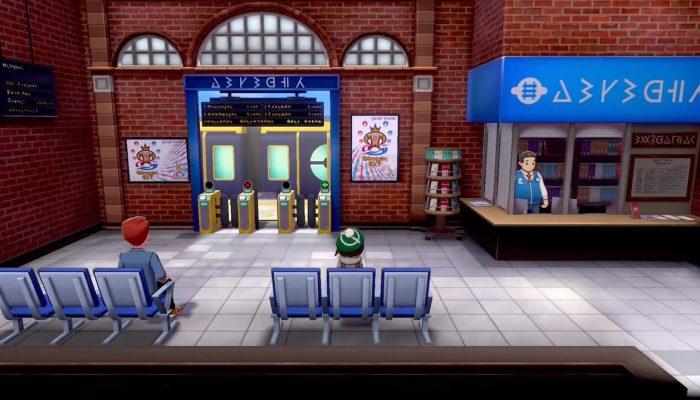 Pokémon Épée & Pokémon Bouclier – Un message de Shigeru Ohmori de Game Freak