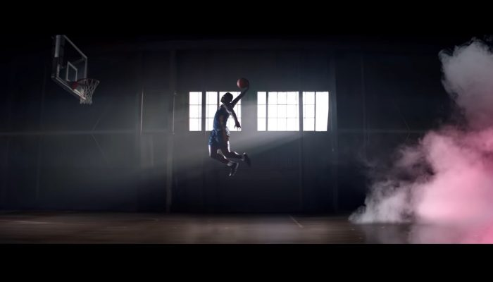 NBA 2K20 – House of Next Commercial