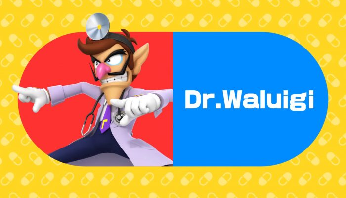 Dr. Mario World – Newly Added Doctors & Assistants (Aug. 7, 2019)