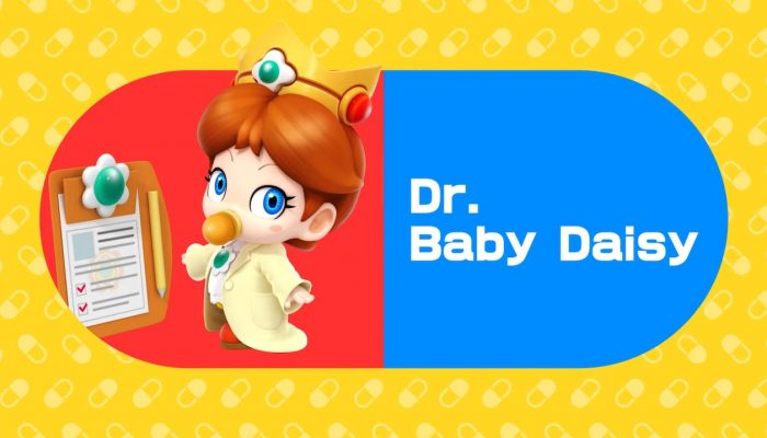Dr. Mario World – Newly Added Doctors & Assistants (Sep. 5, 2019)