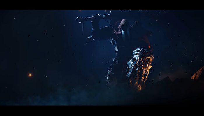 Darksiders Genesis – Introducing War
