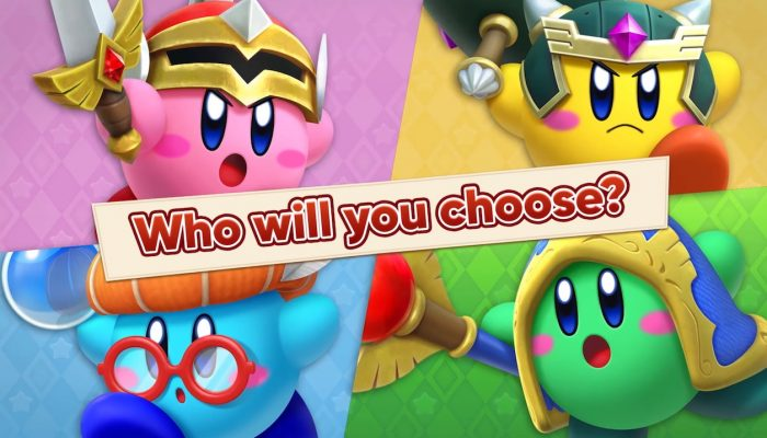 Super Kirby Clash – Overview Trailer