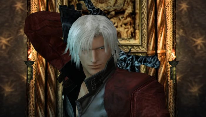 Devil May Cry 2 – Launch Trailer