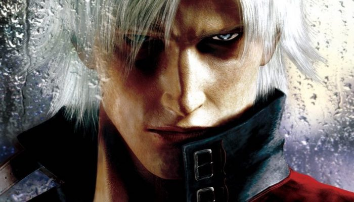 Devil May Cry 2 launching September 19 on Nintendo Switch