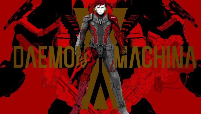 XSEED worked on the English localization of Daemon X Machina