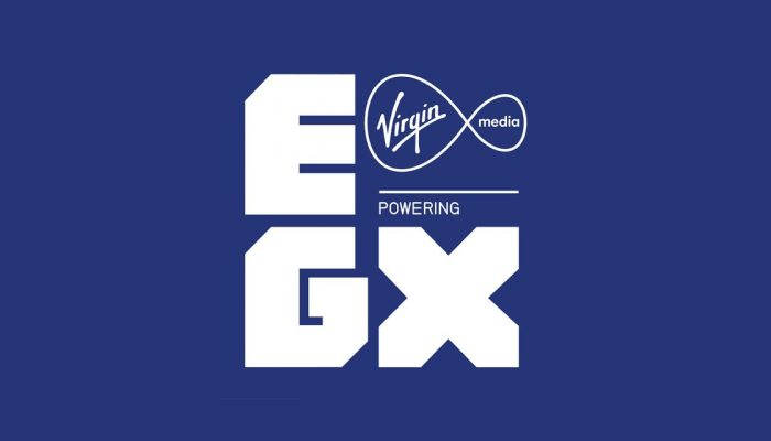 Nintendo UK: 'Play great Nintendo Switch games, take part in tournaments and enter our The Legend of Zelda cosplay competition at EGX 2019!'