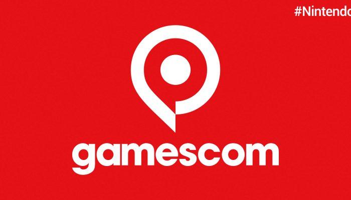 Nintendo UK: 'Nintendo brings games for every kind of gamer to gamescom 2019'
