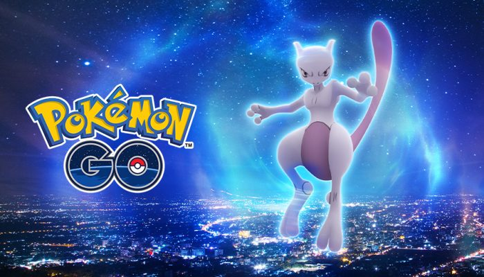 Niantic: 'Mewtwo with Shadow Ball joins EX Raids!'