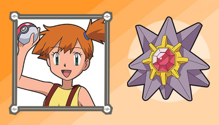 Pokémon: 'Misty's Trainer Spotlight in Pokémon the Series, Pokémon Masters, the Pokémon TCG, and More'