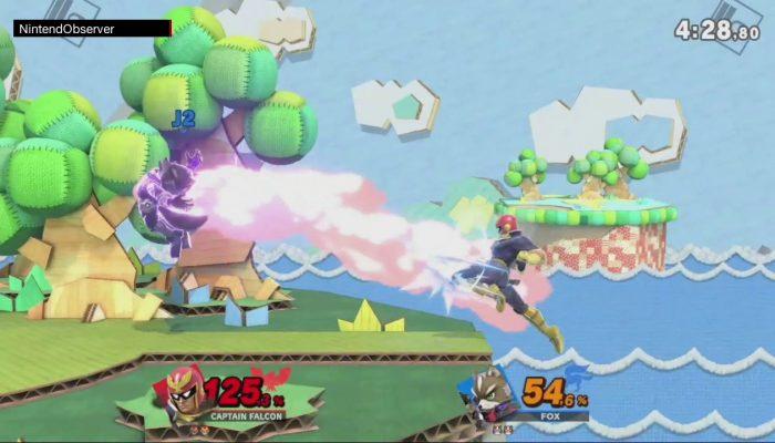 Super Smash Bros. Ultimate, Chikara VIP Épisode 13 : Un Fox de tournoi