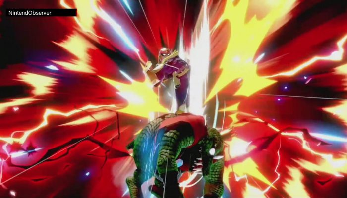 Super Smash Bros. Ultimate, Chikara VIP Épisode 14 : King K. Rool, Part Une