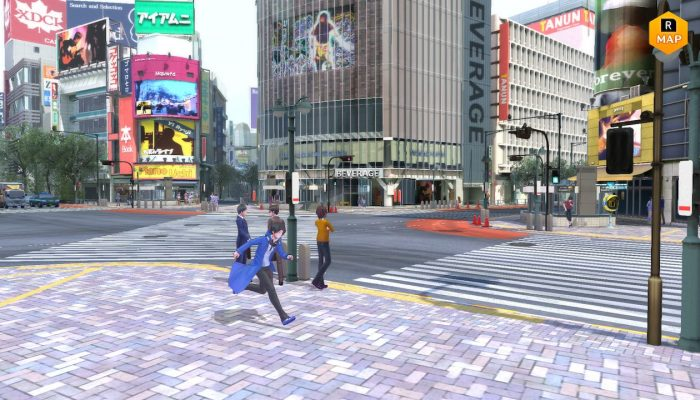 Digimon Story Cyber Sleuth: Complete Edition – Japanese Main Artworks and Gameplay Screenshots